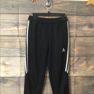 Adidas boys joggers